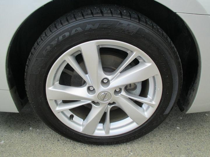 NISSAN ALTIMA ST-L L33 ST-L Sedan 4dr X-tronic 1sp 2.5i