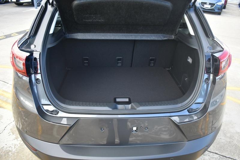 MAZDA CX-3 Neo DK Neo Sport Wagon 5dr SKYACTIV-Drive 6sp FWD 2.0i