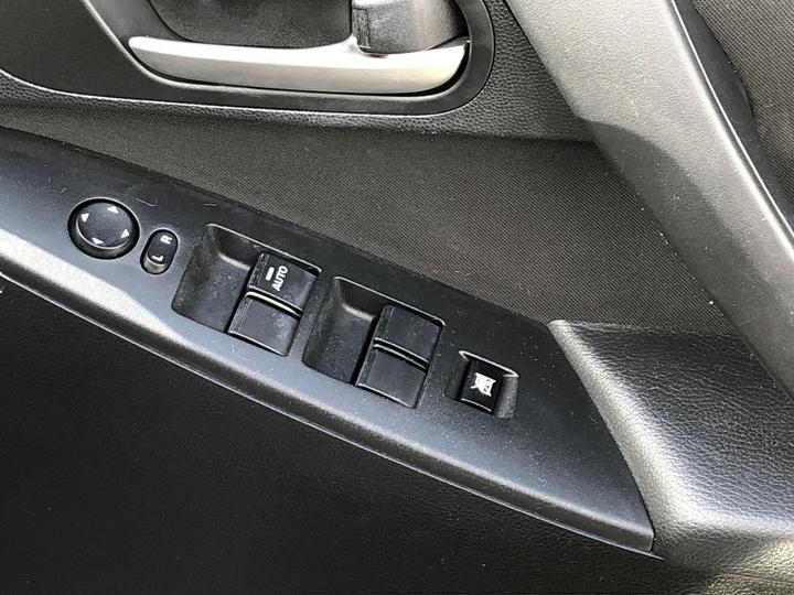 MAZDA 3 Neo BL Series 2 Neo Sedan 4dr Man 6sp 2.0i