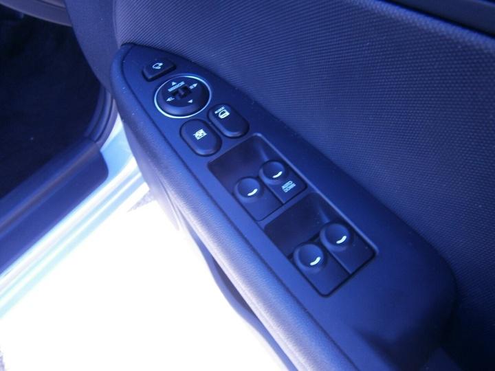 HYUNDAI I30 SX FD SX cw Wagon 5dr Auto 4sp 1.6DT [MY10]