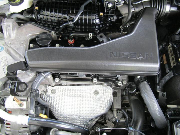 NISSAN X-TRAIL ST T32 ST Wagon 7st 5dr X-tronic 7sp 2WD 2.5i [Mar]