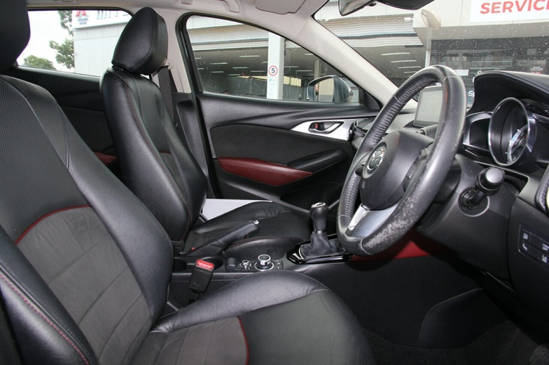 MAZDA CX-3 Akari DK Akari Wagon 5dr SKYACTIV-MT 6sp 2.0i (FWD) [Jan]