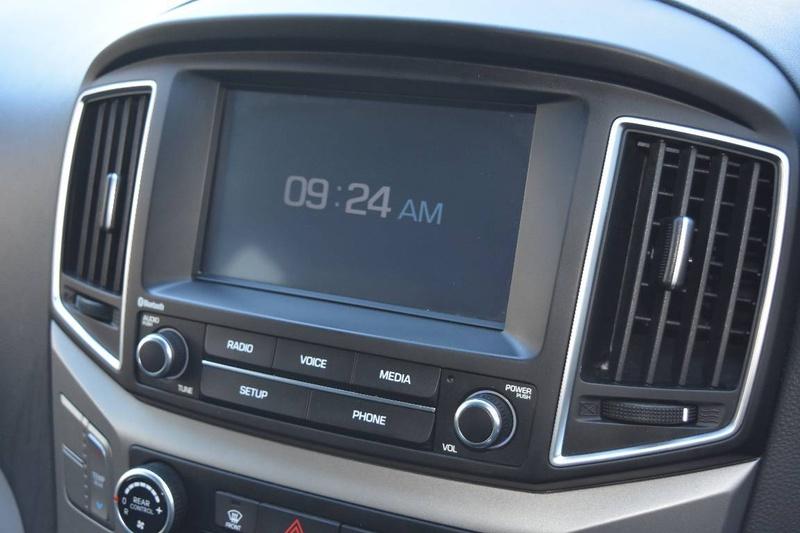 HYUNDAI IMAX  TQ3-W Series II Wagon 8st 5dr Auto 5sp 2.5DT [MY18]