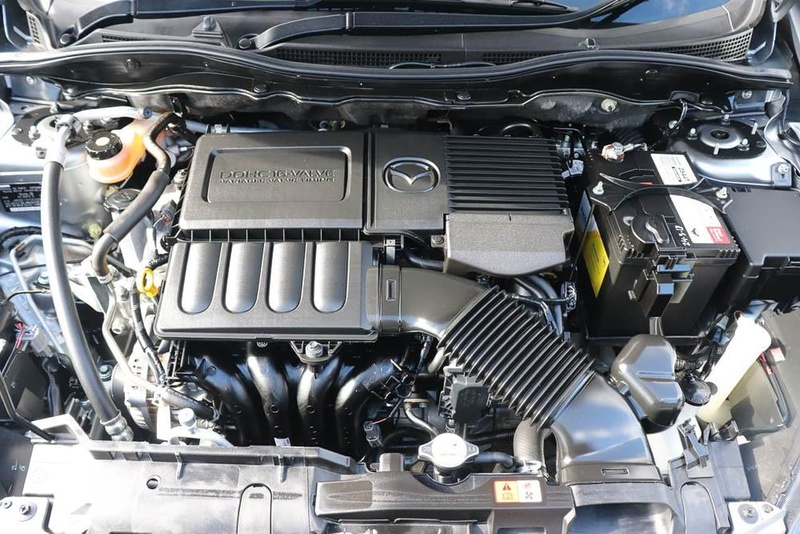 MAZDA 2 Neo DJ Series Neo Hatchback 5dr SKYACTIV-MT 6sp 1.5i [Sep]
