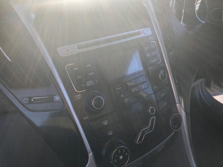 HYUNDAI I45 Active YF Active Sedan 4dr Spts Auto 6sp 2.0i [MY11]