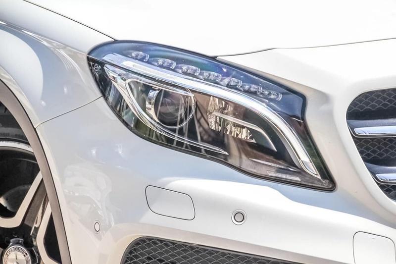 MERCEDES-BENZ GLA250  X156 Wagon 5dr DCT 7sp 4MATIC 2.0T [Apr]