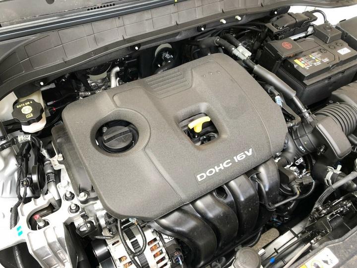 HYUNDAI KONA Active OS.2 Active Wagon 5dr Spts Auto 6sp 2WD 2.0i [MY19]