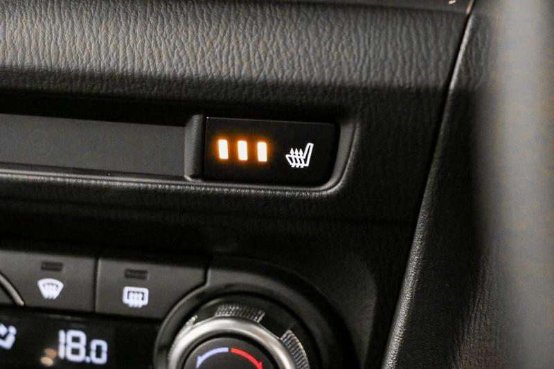 MAZDA 3 SP25 BN Series SP25 Astina Hatchback 5dr SKYACTIV-Drive 6sp 2.5i (5yr warranty) [Aug]