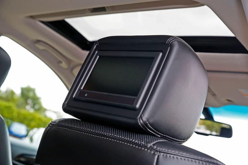 NISSAN PATHFINDER Ti R52 Ti Wagon 7st 5dr X-tronic 1sp 2WD 3.5i [MY16]