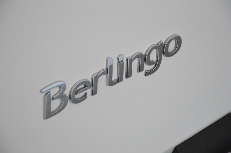 CITROEN BERLINGO L2 L2 HDi Van 5dr Man 5sp 1.6DT [MY14]