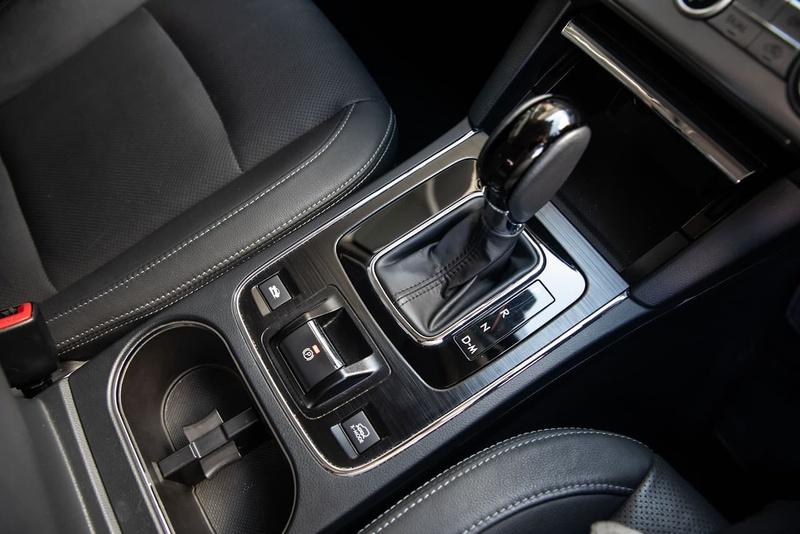 SUBARU OUTBACK 3.6R 5GEN 3.6R. Wagon 5dr CVT 6sp AWD 3.6i [MY17]