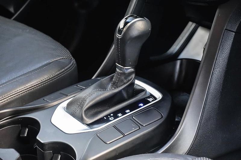 HYUNDAI SANTA FE 30 DM3 Series II 30 Special Edition Wagon 7st 5dr Spts Auto 6sp 2WD 3.3i [MY17]