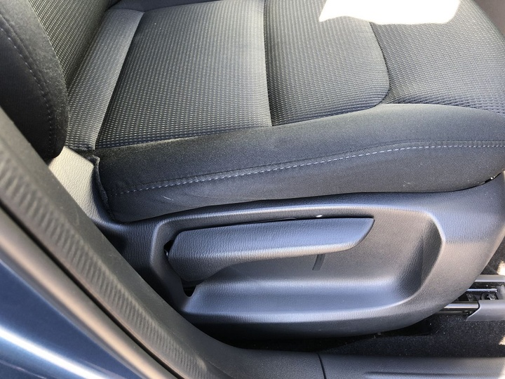 MAZDA CX-5 Maxx KF Series Maxx Sport Wagon 5dr SKYACTIV-Drive 6sp i-ACTIV AWD 2.2DTT [Feb]