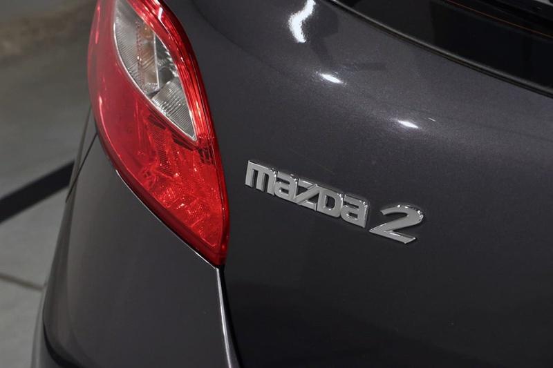 MAZDA 2 Maxx DE Series 2 Maxx Hatchback 5dr Auto 4sp 1.5i [MY13]