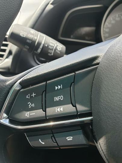 MAZDA 3 Neo BN Series Neo Sport Hatchback 5dr SKYACTIV-Drive 6sp 2.0i [Jan]