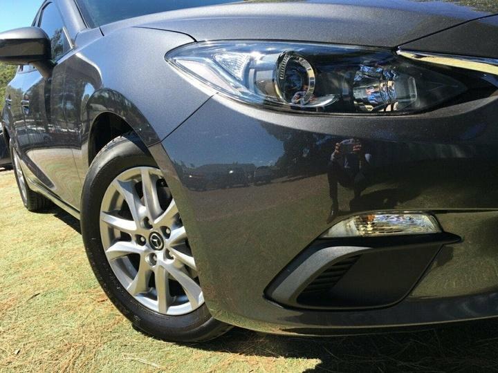 MAZDA 3 Neo BM Series Neo Hatchback 5dr SKYACTIV-Drive 6sp 2.0i [Jan]