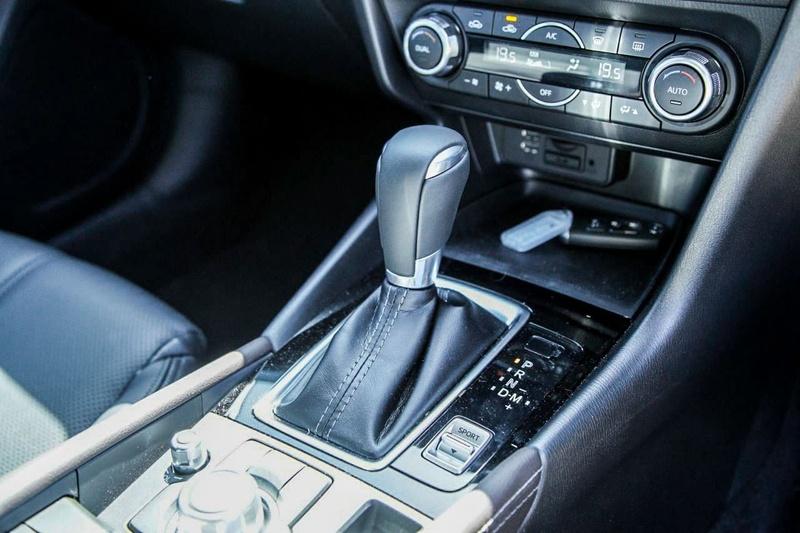 MAZDA 3 Touring BN Series Touring Sedan 4dr SKYACTIV-Drive 6sp 2.0i (5yr warranty) [Aug]