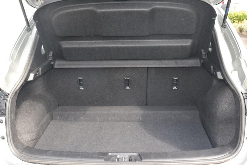 NISSAN QASHQAI ST J11 Series 2 ST Wagon 5dr X-tronic 1sp 2.0i