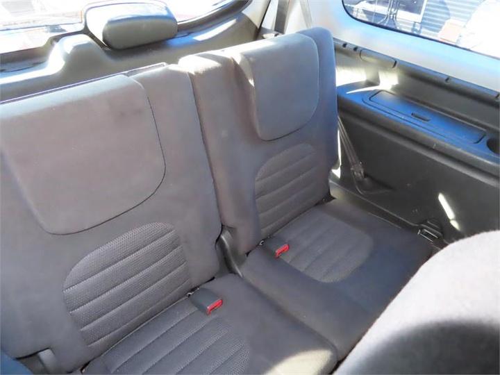 NISSAN PATHFINDER ST-L R51 ST-L Wagon 7st 5dr Spts Auto 5sp 4x4 2.5DT [MY07]