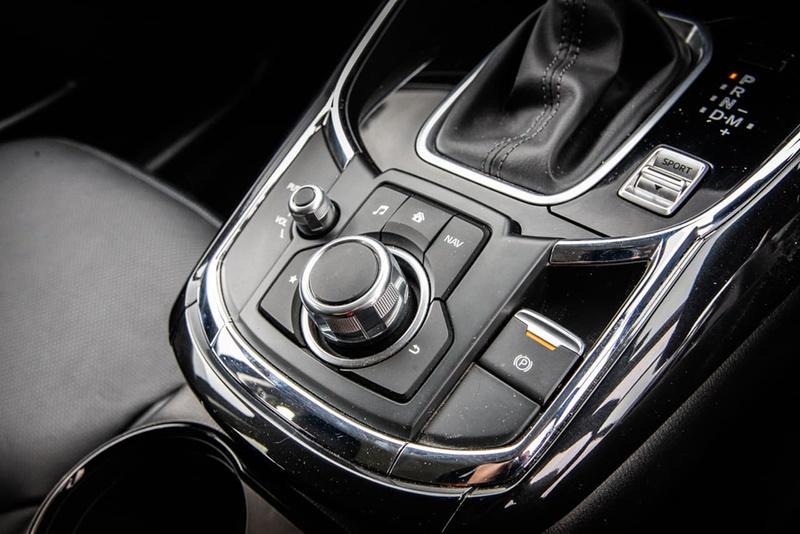 MAZDA CX-9 Touring TC Touring Wagon 7st 5dr SKYACTIV-Drive 6sp i-ACTIV AWD 2.5T