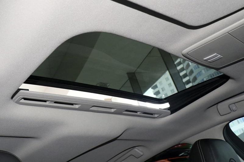 HOLDEN SPECIAL VEHICLES CLUBSPORT R8 GEN-F2 R8 LSA Sedan 4dr Spts Auto 6sp 6.2SC [MY17]