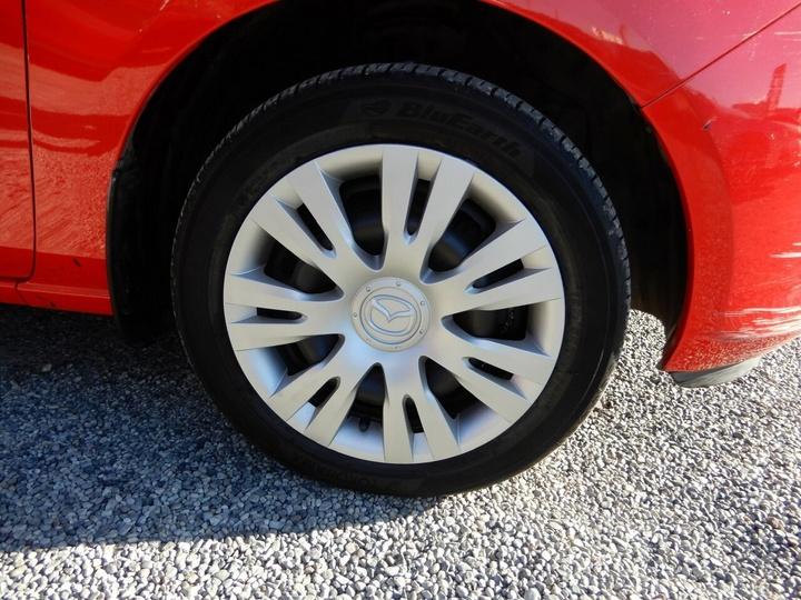 MAZDA 2 Neo DE Series 1 Neo Hatchback 3dr Auto 4sp 1.5i [Jan]