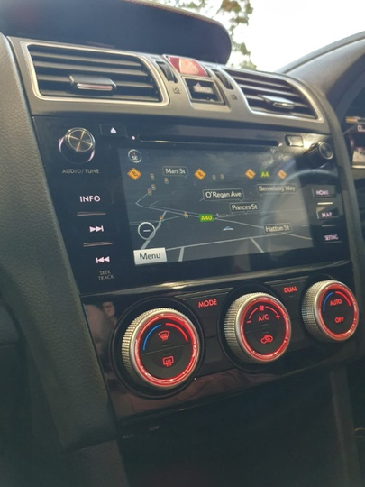 SUBARU WRX Premium V1 Premium. Sedan 4dr Lineartronic 8sp AWD 2.0T [MY17]