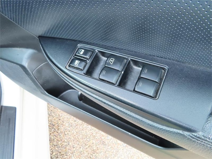 SUBARU LIBERTY 2.5i 5GEN 2.5i Premium. Wagon 5dr Lineartronic 6sp AWD [MY10]