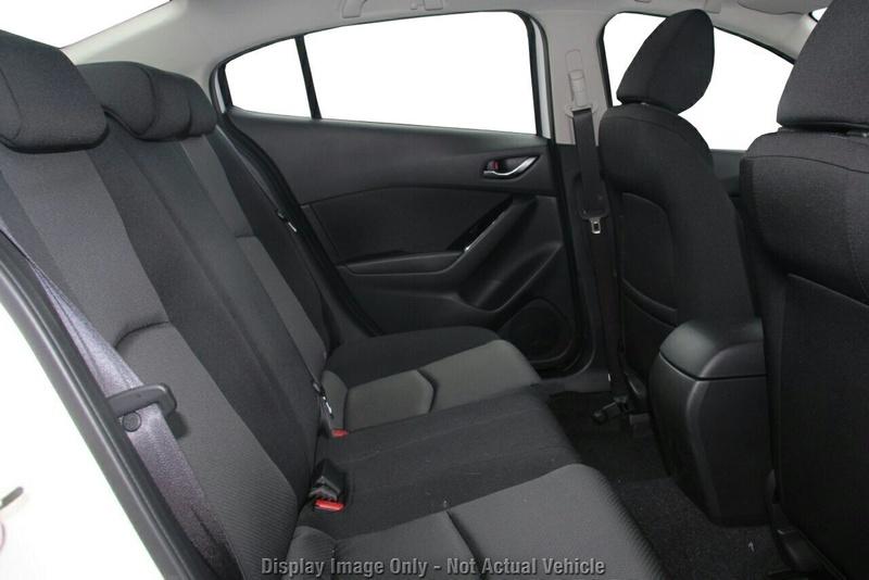 MAZDA 3 Neo BN Series Neo Sport Sedan 4dr SKYACTIV-Drive 6sp 2.0i [Jan]