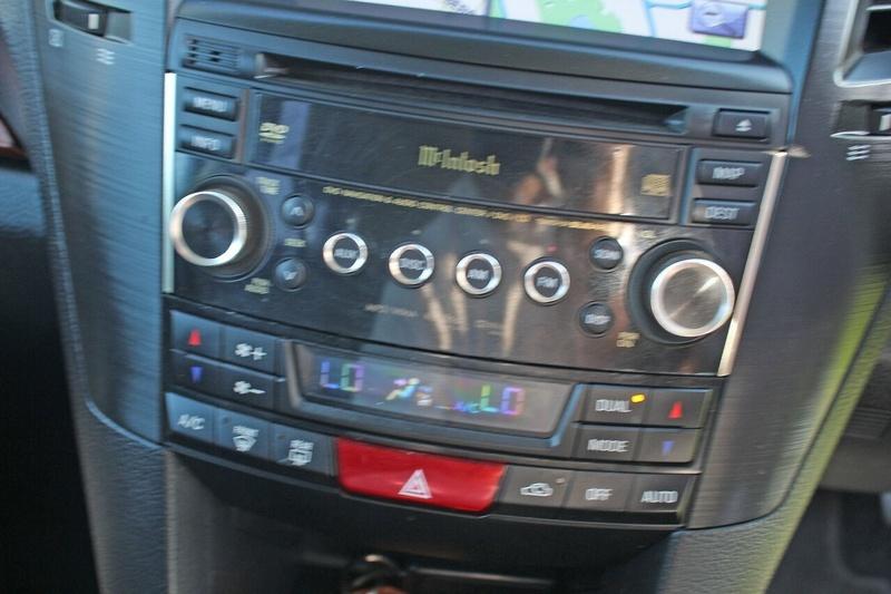 SUBARU OUTBACK 3.6R 4GEN 3.6R Premium. Wagon 5dr Spts Auto 5sp AWD 3.6i (Sat Nav) [MY11]