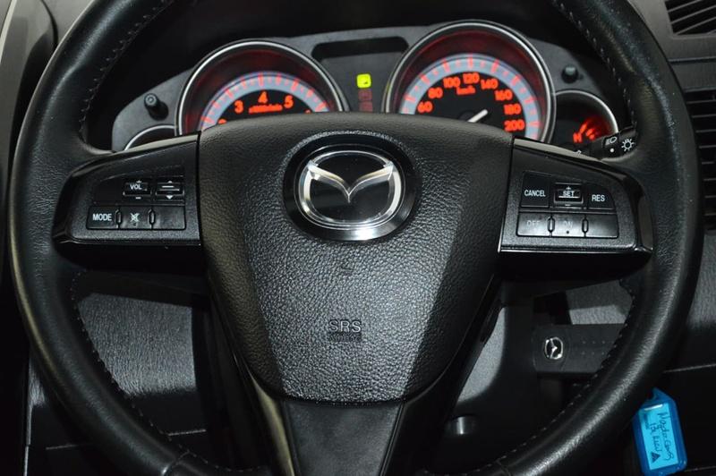 MAZDA CX-9 Luxury TB Series 4 Luxury Wagon 7st 5dr Spts Auto 6sp 4WD 3.7i [MY11]