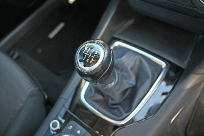 MAZDA 3 Maxx BM Series Maxx Sedan 4dr SKYACTIV-MT 6sp 2.0i [Jan]