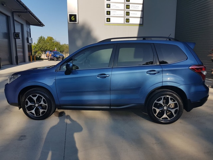 SUBARU FORESTER 2.5i-S S4 2.5i-S. Wagon 5dr Lineartronic 6sp AWD [MY14]