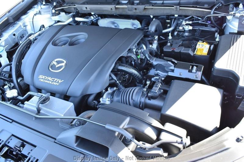 MAZDA CX-5 GT KF Series GT Wagon 5dr SKYACTIV-Drive 6sp i-ACTIV AWD 2.5T [Sep]