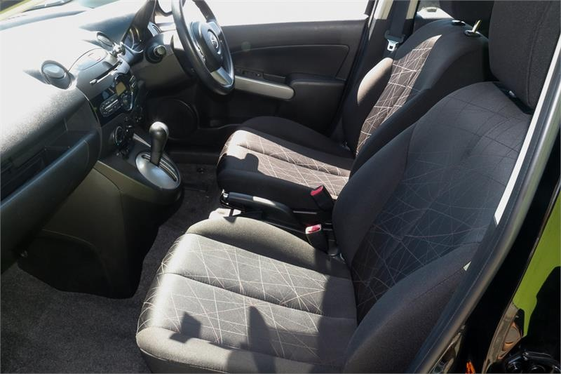 MAZDA 2 Neo DE Series 1 Neo Hatchback 5dr Auto 4sp 1.5i [MY11]