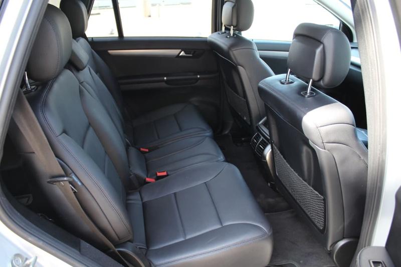 MERCEDES-BENZ R350 CDI  251 Wagon 7st 5dr 7G-TRONIC 7sp AWD 3.0DT (SWB) [MY11]