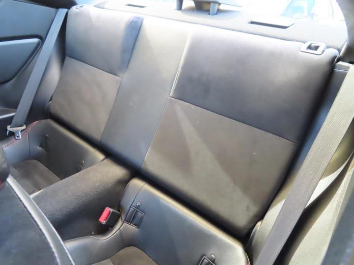 SUBARU BRZ  Z1. Coupe 2dr Spts Auto 6sp 2.0i [MY14]