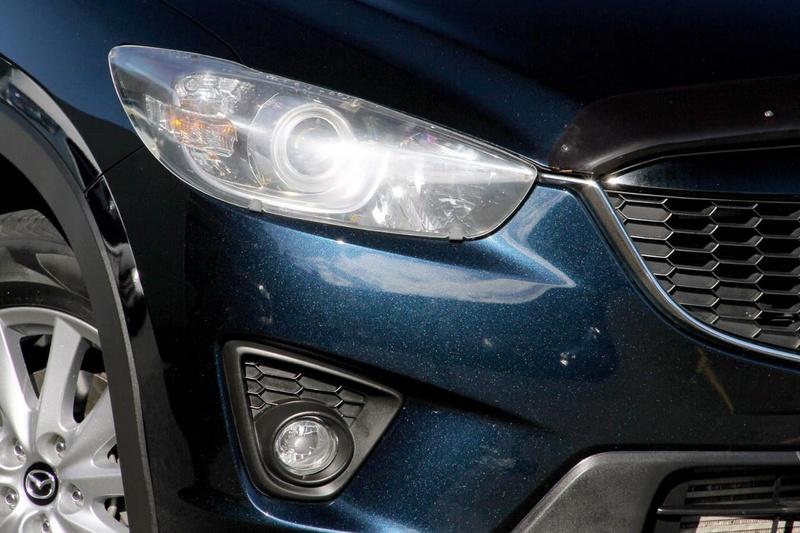 MAZDA CX-5 Maxx KE Series 2 Maxx Sport Wagon 5dr SKYACTIV-Drive 6sp AWD 2.2DTT [Nov]