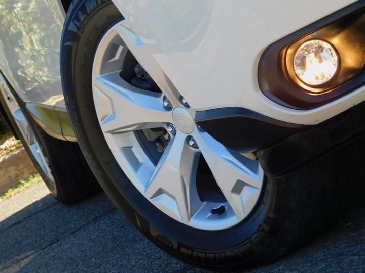 SUBARU FORESTER 2.0D-L S4 2.0D-L. Wagon 5dr CVT 7sp AWD 2.0DT [MY15]