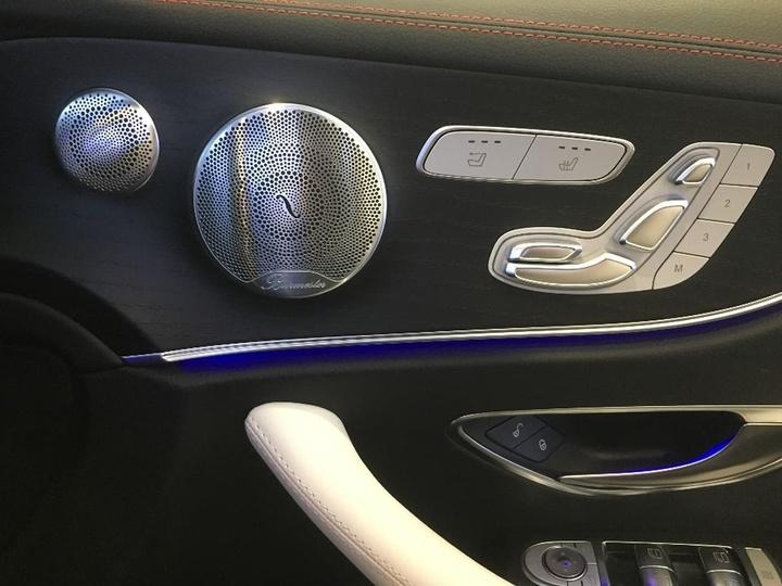 MERCEDES-BENZ E53 AMG A238 AMG Cabriolet 2dr 9G-TRONIC PLUS 9sp 4MATIC+ 3.0TT [Jun]