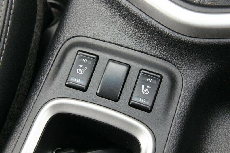 NISSAN NAVARA ST-X D23 ST-X Utility Dual Cab 4dr Man 6sp 4x4 2.3DTT