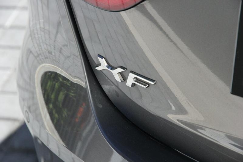 JAGUAR XF 35t X260 35t S Sedan 4dr Spts Auto 8sp 3.0SC [MY16]