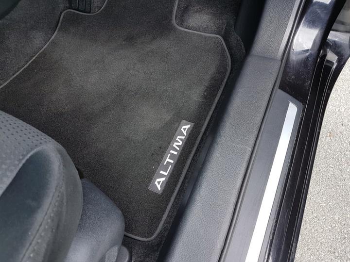 NISSAN ALTIMA ST L33 ST Sedan 4dr X-tronic 1sp 2.5i
