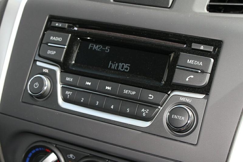 NISSAN NAVARA RX D23 Series 3 RX Utility Dual Cab 4dr Spts Auto 7sp 4x4 2.3DT