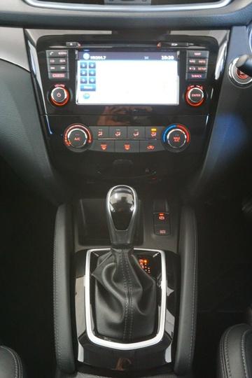 NISSAN QASHQAI ST-L J11 Series 2 ST-L Wagon 5dr X-tronic 1sp 2.0i
