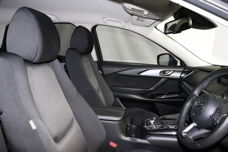 MAZDA CX-9 Sport TC Sport Wagon 7st 5dr SKYACTIV-Drive 6sp 2.5T