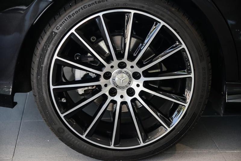 MERCEDES-BENZ C200  W205 Sedan 4dr 7G-TRONIC + 7sp 2.0T [Jan]