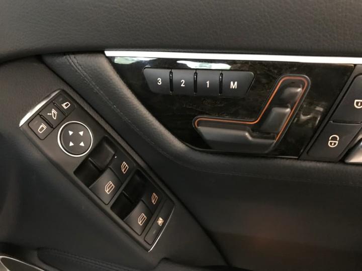 MERCEDES-BENZ C250 BlueEFFICIENCY W204 BlueEFFICIENCY Avantgarde Sedan 4dr 7G-TRONIC + 7sp 1.8T [MY12]