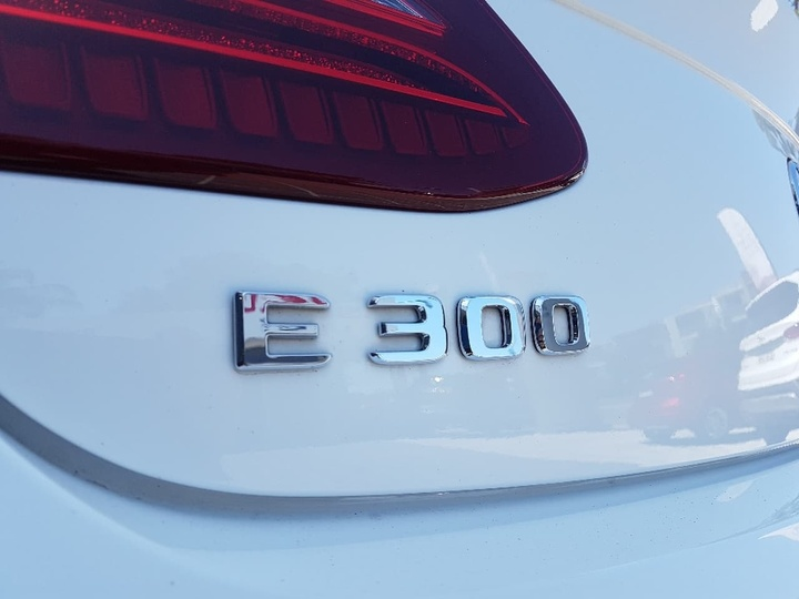MERCEDES-BENZ E300  C238 Coupe 2dr 9G-TRONIC PLUS 9sp 2.0T