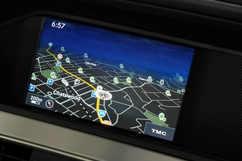 MERCEDES-BENZ C250 BlueEFFICIENCY W204 BlueEFFICIENCY Avantgarde Sedan 4dr 7G-TRONIC + 7sp 1.8T [MY13]